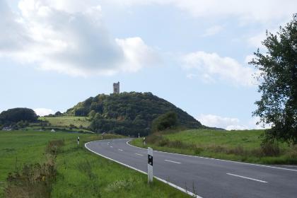 Burg Ohlbrück
