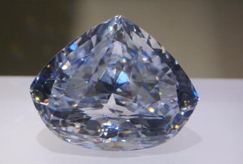 Diamanten-Museum in Idar-Oberstein
