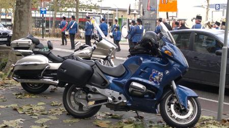 Motorradtour Valkenburg