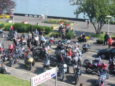 Motorradtreffen | reisecruiser.de