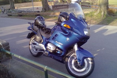 BMW R 1100 RT | Reisecruiser.de