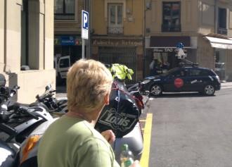 Spanien | Pyrenäen | Pamplona | Jakobsweg per Motorad | reisecruiser.de