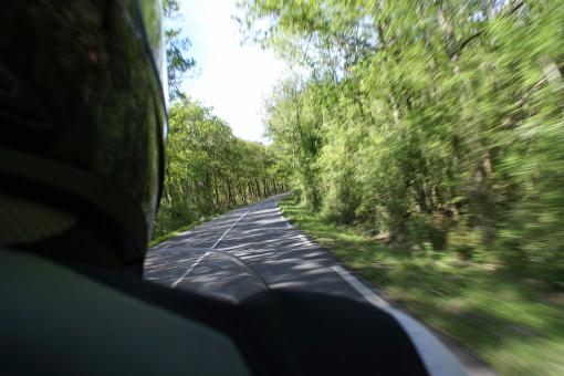 Frankreich | Spanien | Jakobsweg per Motorad | reisecruiser.de
