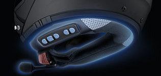 Das neue SRC-System für Schuberth Helme
