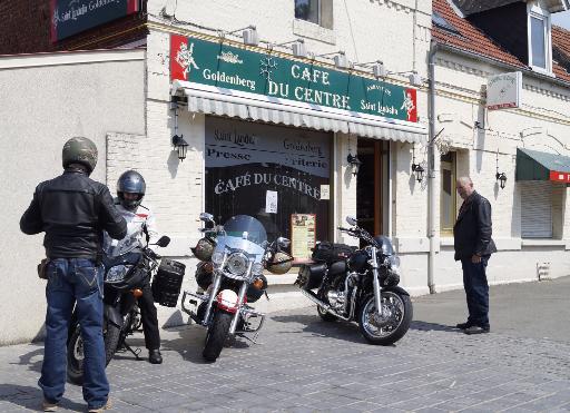 Normandie - reisecruiser.de