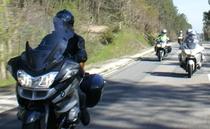 Motorradgruppen