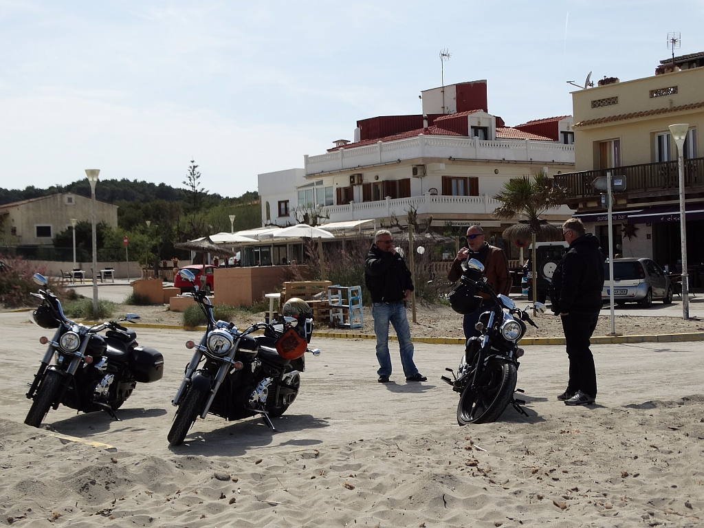 Ghost Town auf Mallorca - reisecruiser.de