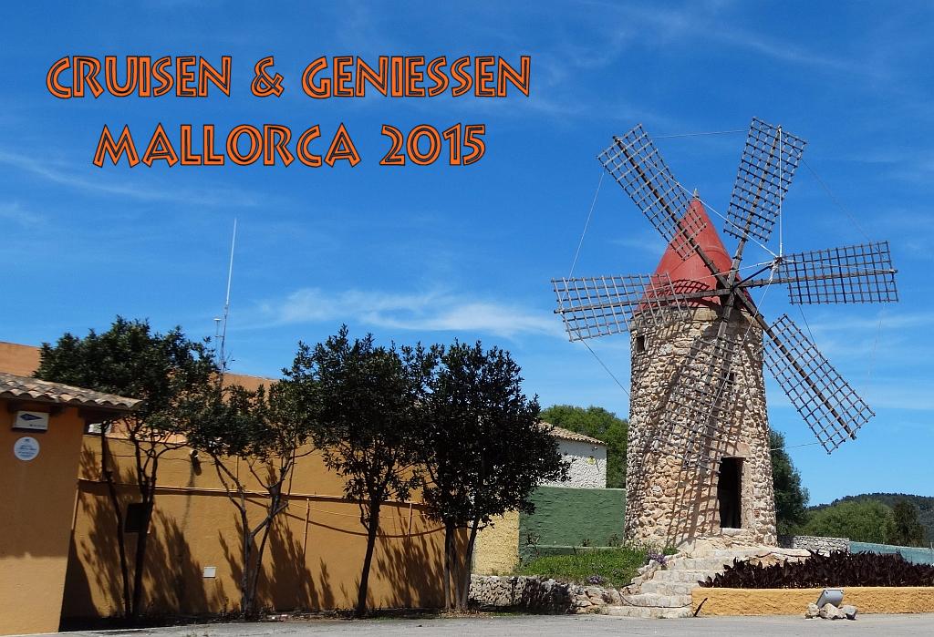 Motorradtouren auf Mallorca