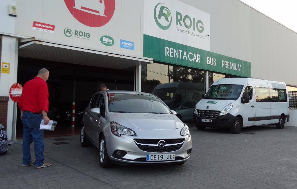 ROIG Autovermietung © reisecruiser.de