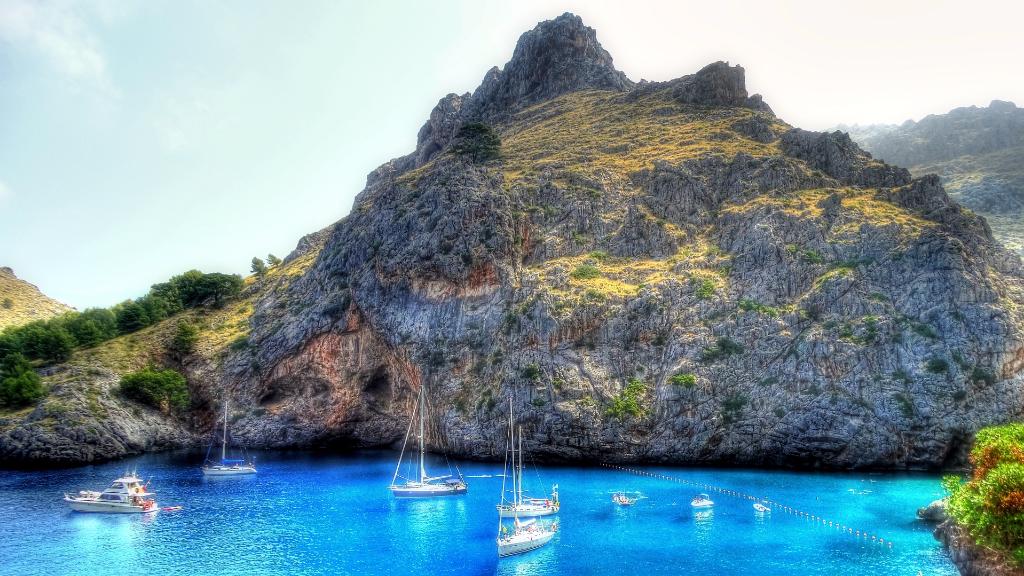 Cruisertour Mallorca © reisecruiser.de