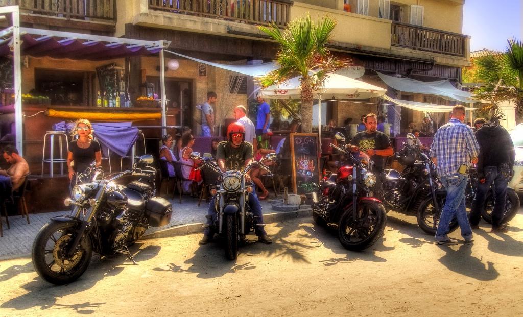 Ghost Town Mallorca © reisecruiser.de