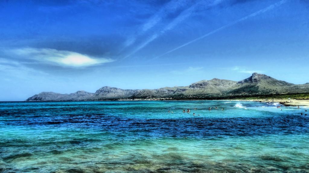Mallorca 2015 - Motorradtouren & more