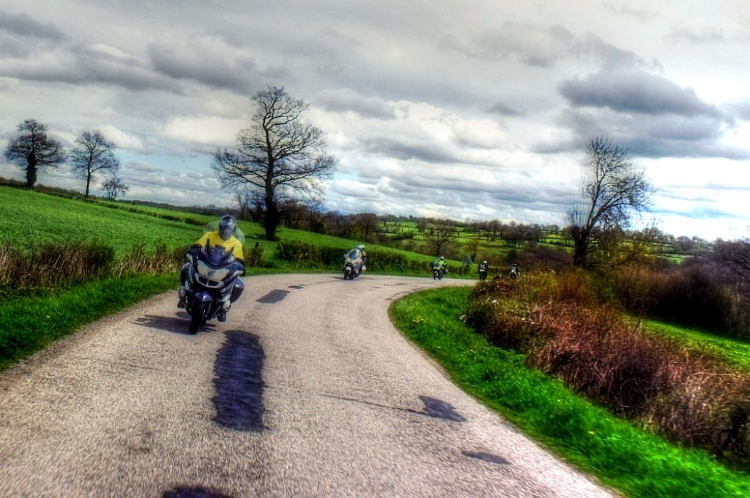 Frankreich | Jakobsweg per Motorad | reisecruiser.de