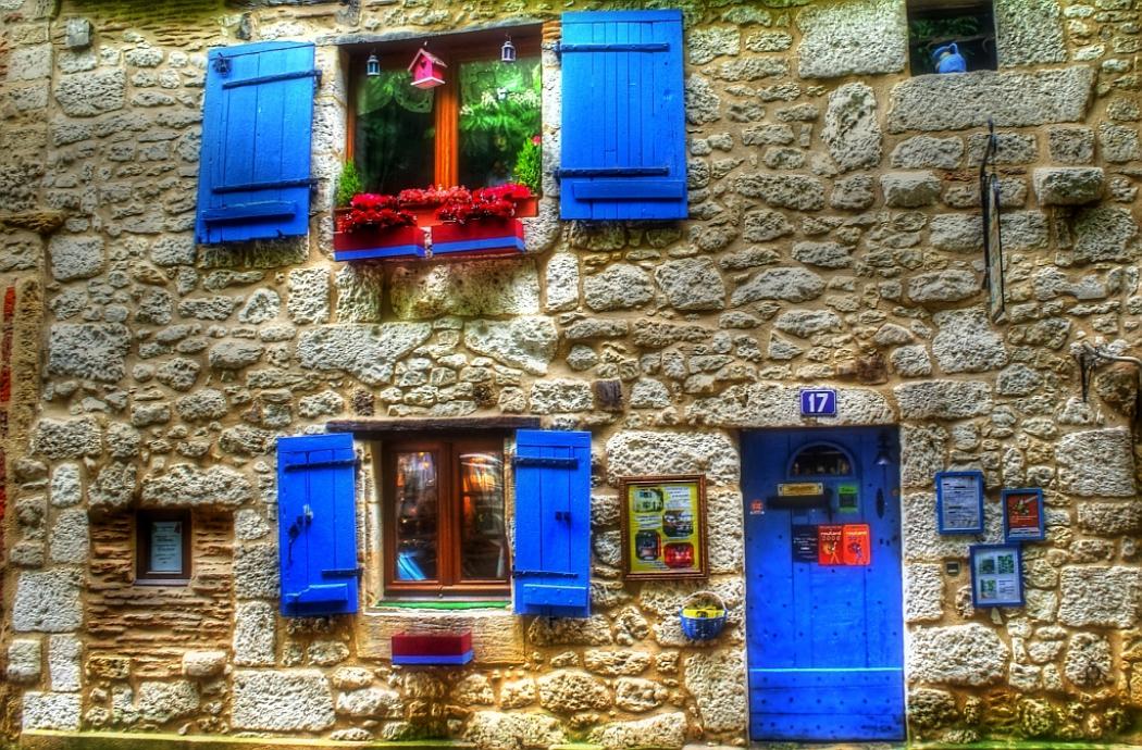 Frankreich | Bergerac | Jakobsweg per Motorad | reisecruiser.de
