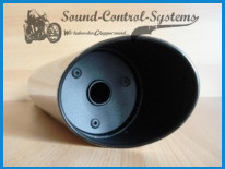 SOUND CONTROL SYSTEMS
