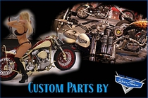 Custom-Parts