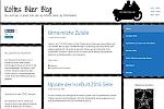 Köftes Biker Blog