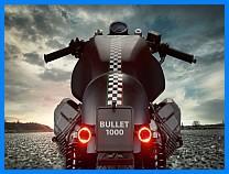 KELLERMANN Bullet 1000