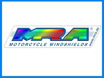 MRA Custom Windshield