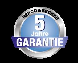 Garantie bei Hepco & Becker