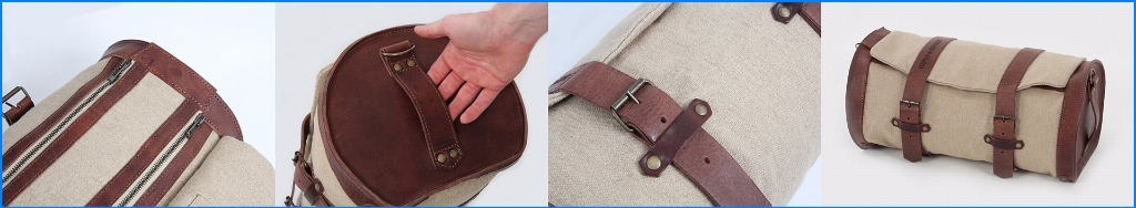 Hepco & becker Legacy Gepäcktasche