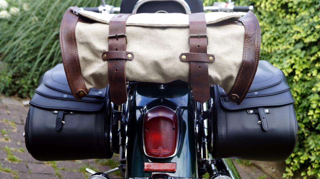 Be Legacy Gepäcktasche
