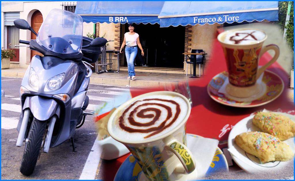 Franco & Tore in Loculi