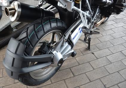 TRAILRIDER von AVON Tyres
