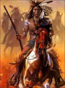 Wir sind ehrlich! Indianerehrenwort!