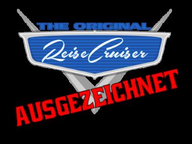 AUSGEZEICHNET by Reisecruiser.de