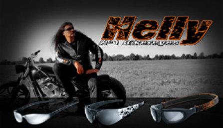 Helly Helbrecht (©Helbrecht Optics)