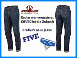 STADLER Five