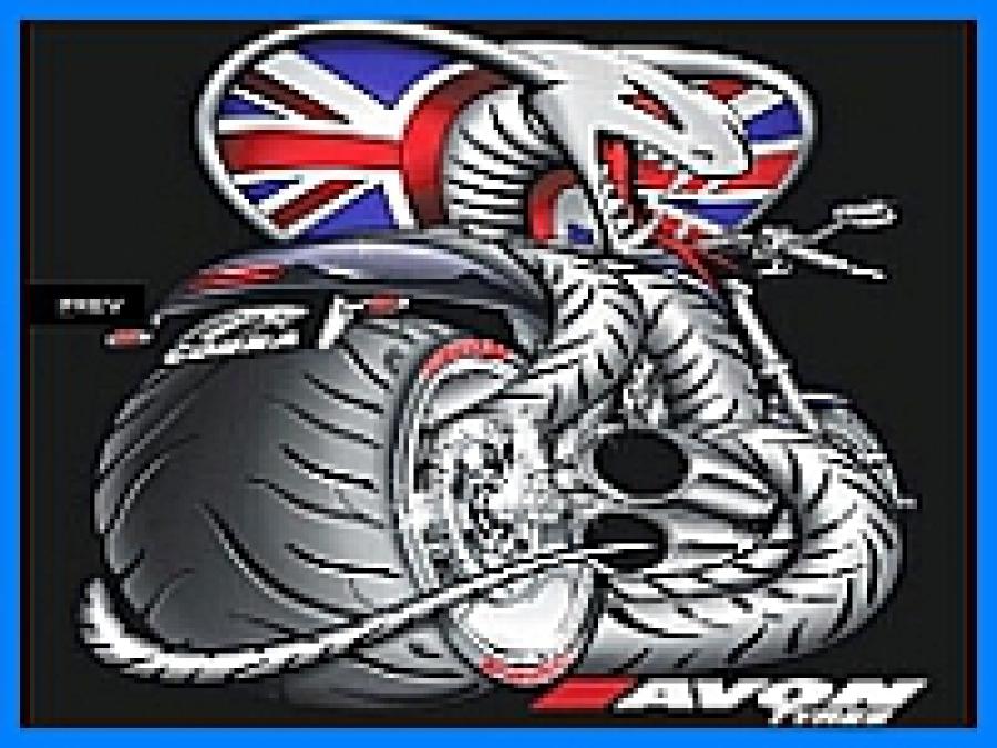 AVON Reifen