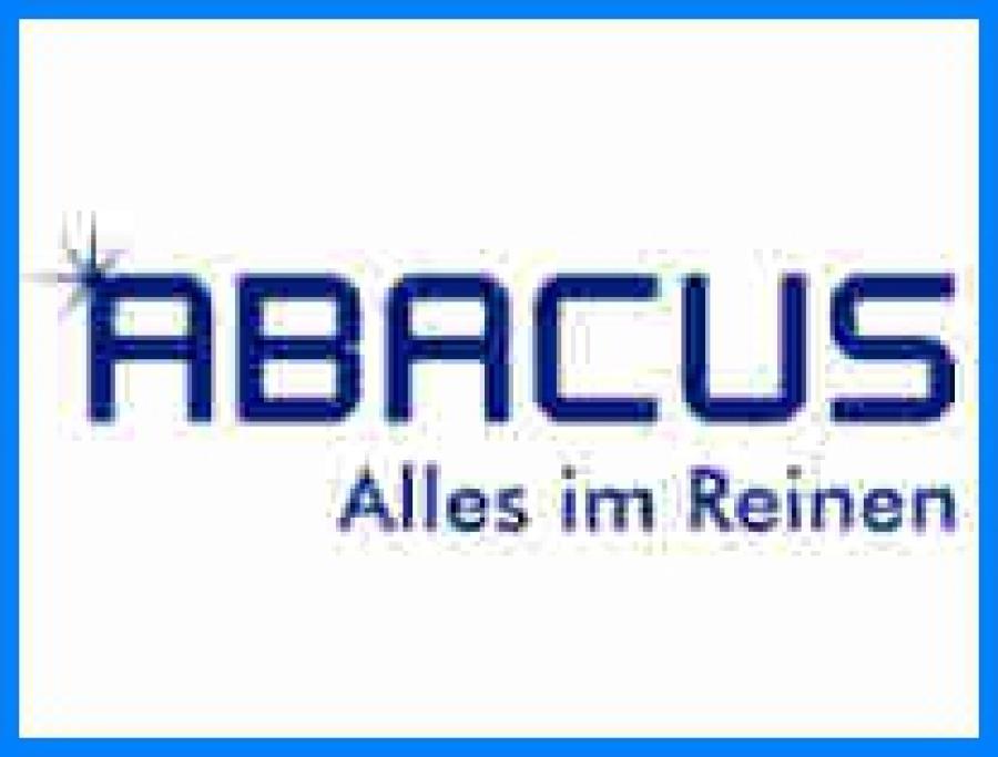 ABACUS Reinigungsmittel