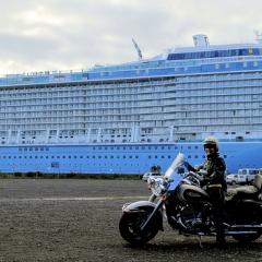 Motorradtour Papenburg