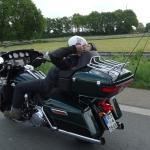 Harley Davidson Heritage Softail Classic @ reisecruiser.de