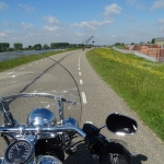 Harley Davidson Heritage Softail Classic - Fahrbericht
