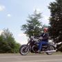 Moto Guzzi Eldorado @ reisecruiser.de