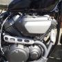 Yamaha XV 950 ABS by reisecruiser.de