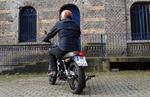 ROKKER Rider Shirt Raw @ reisecruiser.de