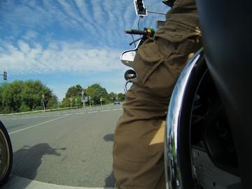 TomTom Bandit Test @ reisecruiser.de