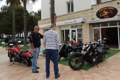 reisecruiser.de auf Mallorca
