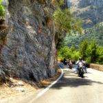 Motorradtour Sa Calobra  © reisecruiser.de