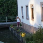 Grenzerfahrung 2010 - Motorradreise rund um Deutschland