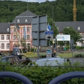Grenzerfahrung 2010 - einmal rund um Deutschland