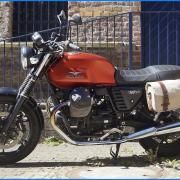 Legacy & Moto Guzzi