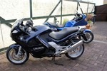 K 1200 GT by reisecruiser.de