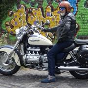 STADLER Motorradjeans FIVW by reisecruiser.de