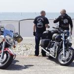 Motorradtour Normandie| reisecruiser.de