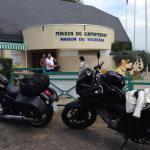 Motorradtour Normandie | reisecruiser.de